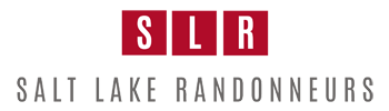 Salt Lake Randonneurs Logo