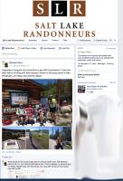 SLR Facebook Group screensot.